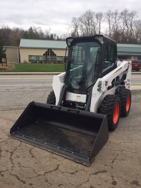 2016 Bobcat S510 in Maspeth, New York