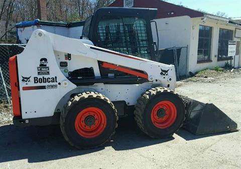 2014 Bobcat S630 in Maspeth, New York