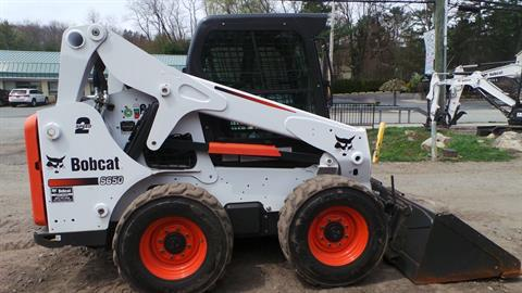 2016 Bobcat S650 in Maspeth, New York