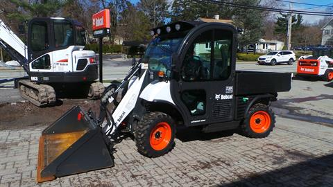 2016 Bobcat 5600 in Maspeth, New York