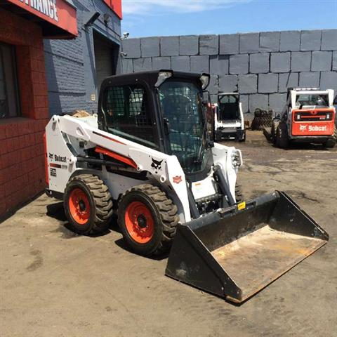 2015 Bobcat S510 in Maspeth, New York