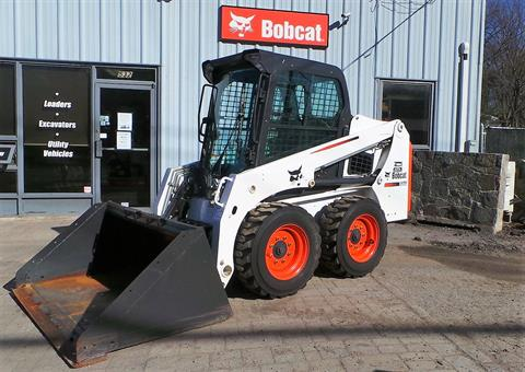 2015 Bobcat S450 in Maspeth, New York