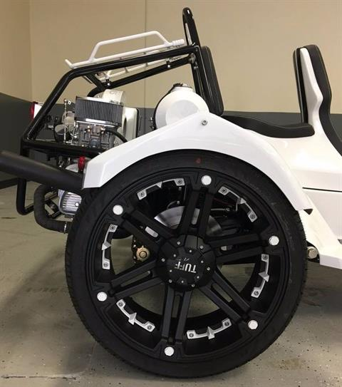2017 CONQUEST TRIKES TITANIA in Clearwater, Florida
