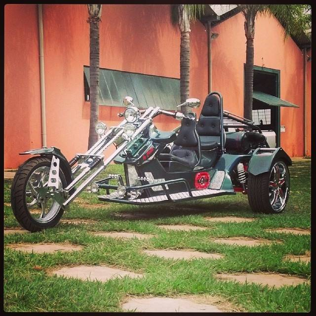 2015 CONQUEST TRIKES Conquest Trikes in Clearwater, Florida