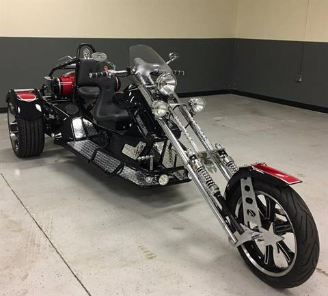 2017 CONQUEST TRIKES CONSTELLATION in Clearwater, Florida