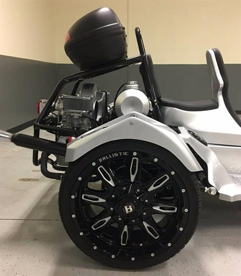 2017 CONQUEST TRIKES SPARTAN in Clearwater, Florida
