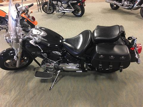 2008 Yamaha XVS 1100 in Clearwater, Florida