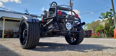 2018 CONQUEST TRIKES TITANIA in Clearwater, Florida