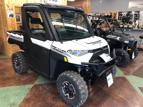 2019 Polaris Ranger XP 1000 EPS Northstar Edition Ride Command in Park Rapids, Minnesota - Photo 1