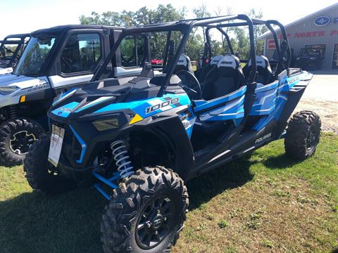 2019 Polaris RZR XP 4 1000 EPS in Park Rapids, Minnesota - Photo 1
