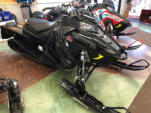 2021 Polaris 850 Switchback Assault 144 Factory Choice in Park Rapids, Minnesota - Photo 2