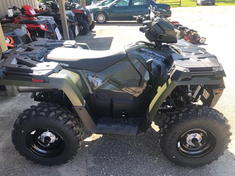 2019 Polaris Sportsman 570 in Park Rapids, Minnesota - Photo 1