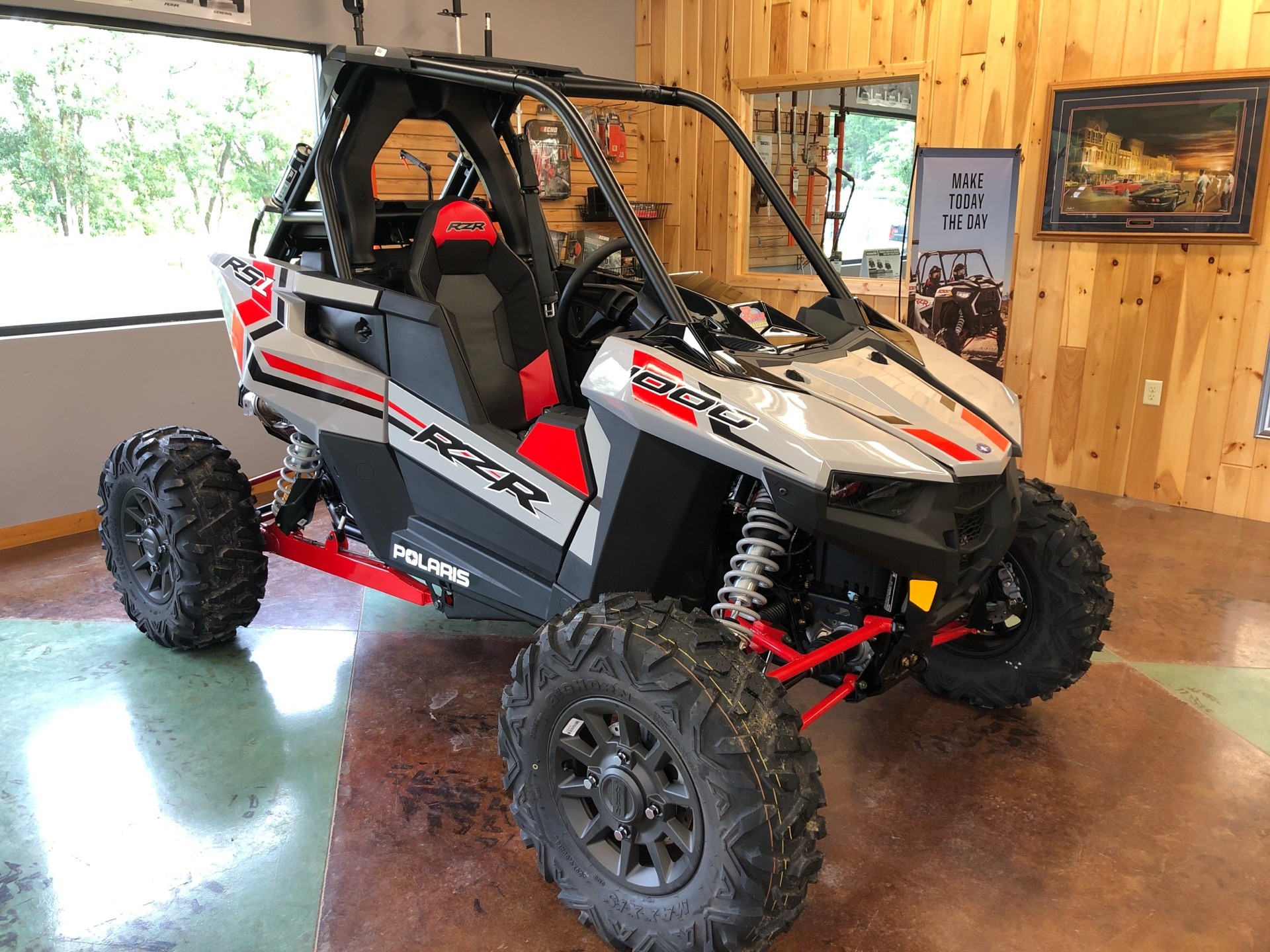2020 Polaris RZR RS1 in Park Rapids, Minnesota - Photo 1