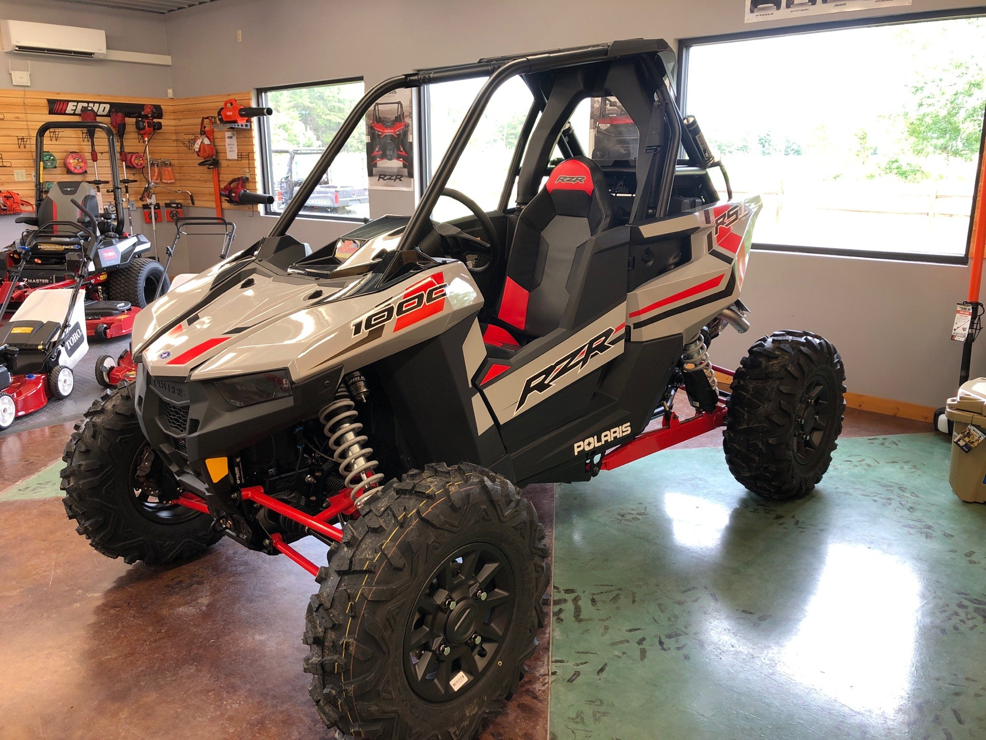 2020 Polaris RZR RS1 in Park Rapids, Minnesota - Photo 2
