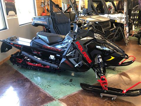 2020 Polaris 800 Switchback Assault 144 SC in Park Rapids, Minnesota