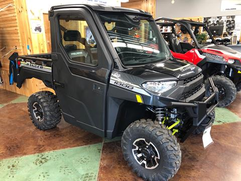 2019 Polaris Ranger XP 1000 EPS Northstar Edition in Park Rapids, Minnesota - Photo 2