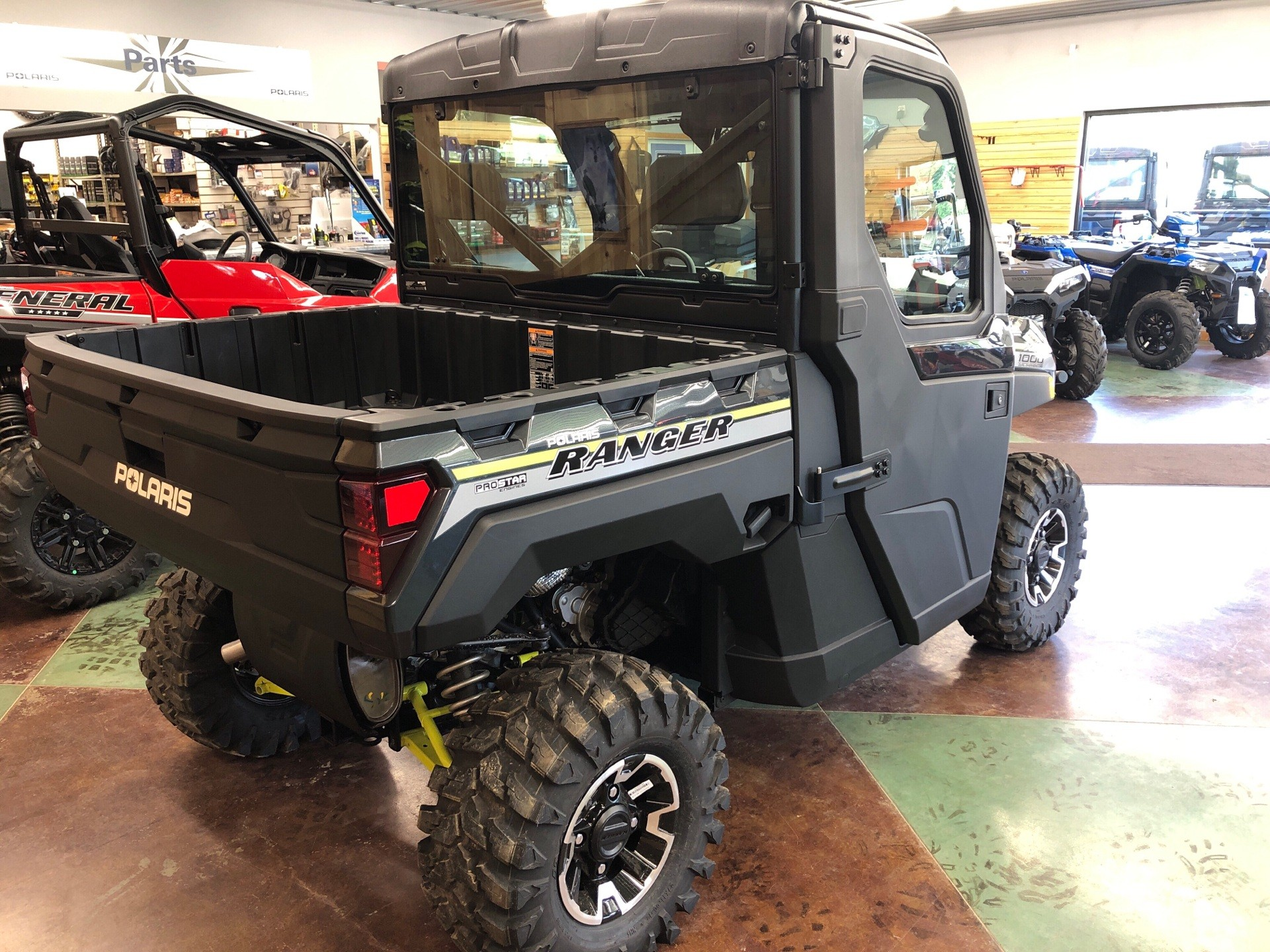2019 Polaris Ranger XP 1000 EPS Northstar Edition in Park Rapids, Minnesota - Photo 5