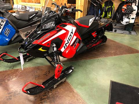 2019 Polaris 600 INDY XC 129 Snowcheck Select in Park Rapids, Minnesota