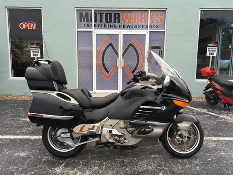2008 BMW K1200LT in Cocoa, Florida