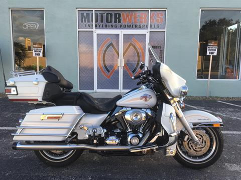 2007 Harley-Davidson Ultra classic in Cocoa, Florida
