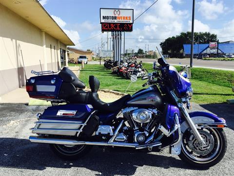 2007 Harley-Davidson FLHTCU Ultra Classic® Electra Glide® Shrine Special Edition in Cocoa, Florida