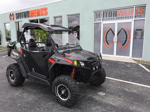 2011 Polaris Ranger RZR® S 800 in Cocoa, Florida