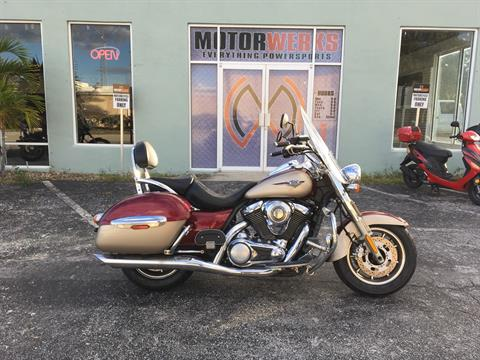 2009 Kawasaki Vulcan Nomad in Cocoa, Florida - Photo 1