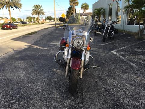 2009 Kawasaki Vulcan Nomad in Cocoa, Florida - Photo 3