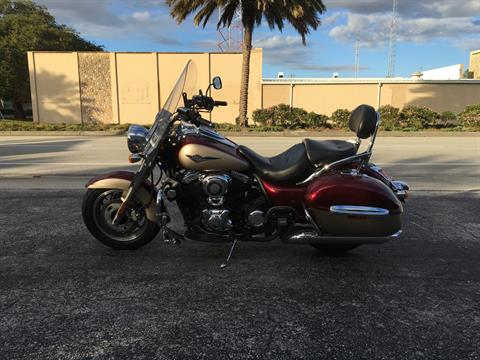 2009 Kawasaki Vulcan Nomad in Cocoa, Florida - Photo 6