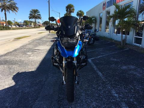 2017 BMW R1200GS Rallye in Cocoa, Florida - Photo 3