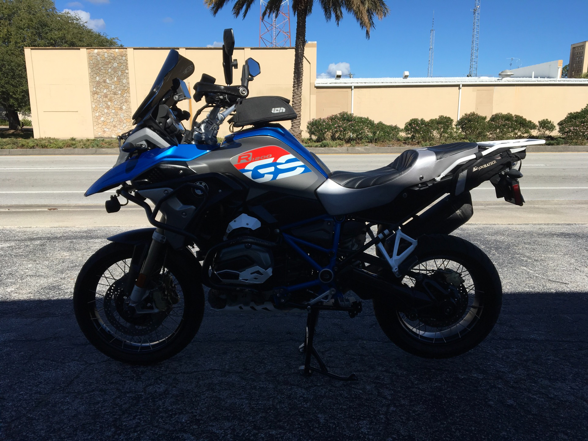 2017 BMW R1200GS Rallye in Cocoa, Florida - Photo 5