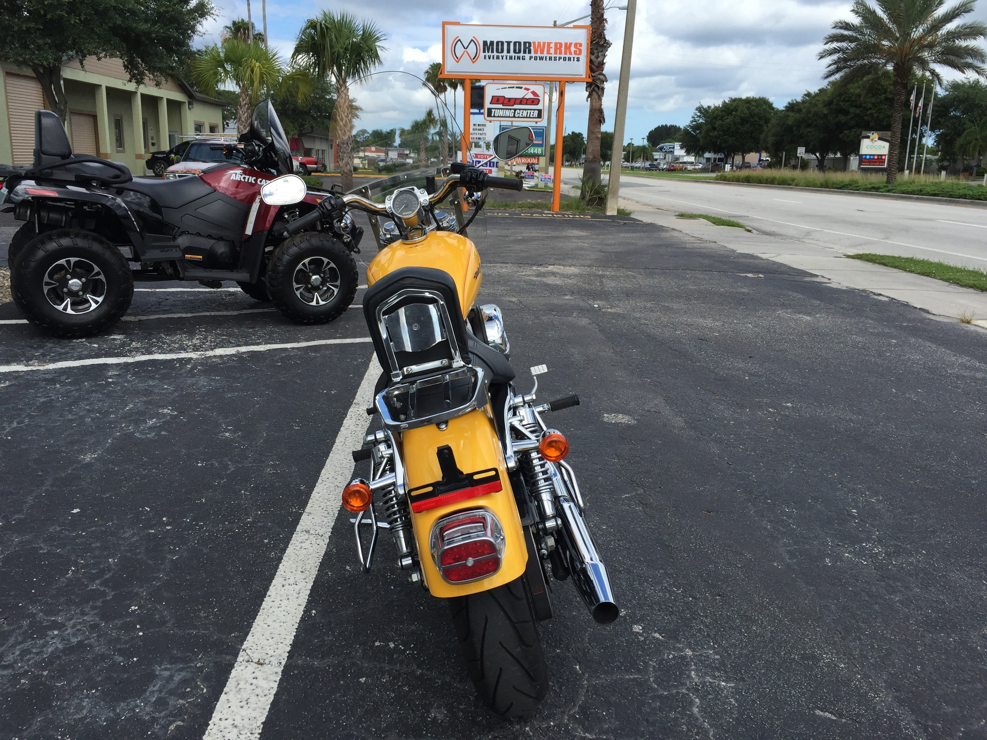 2005 harley davidson sportster xl 883c motorcycles cocoa florida 2005 harley davidson sportster xl 883c in cocoa florida sciox Gallery