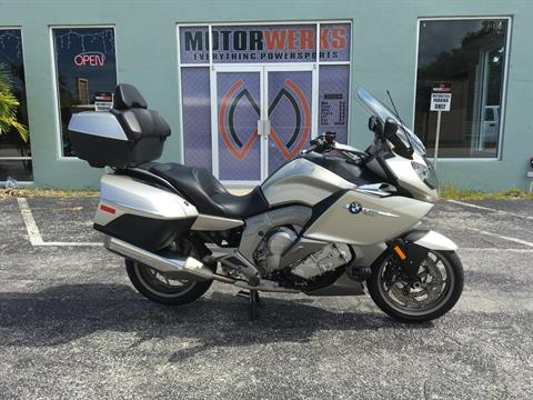 2012 BMW K1600 GTL in Cocoa, Florida - Photo 1