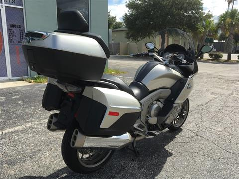 2012 BMW K1600 GTL in Cocoa, Florida - Photo 8