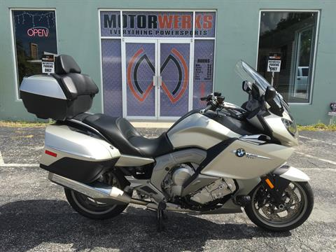 2012 BMW K1600 GTL in Cocoa, Florida - Photo 9