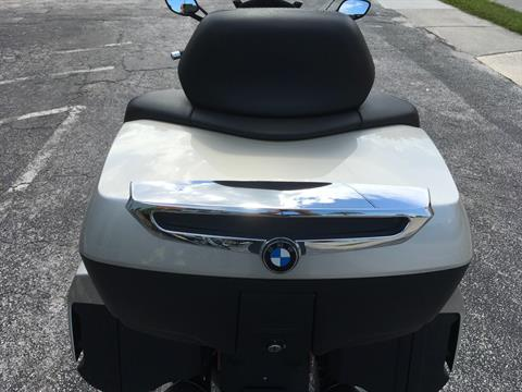 2012 BMW K1600 GTL in Cocoa, Florida - Photo 22