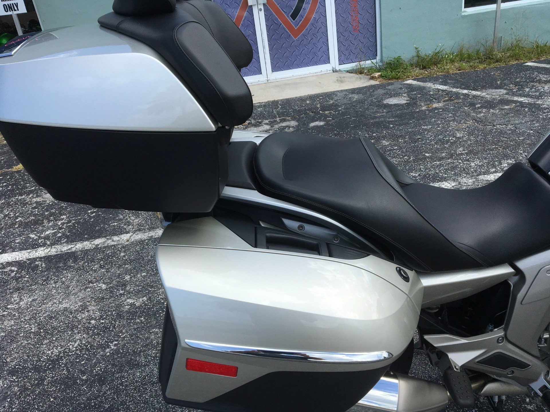 2012 BMW K1600 GTL in Cocoa, Florida - Photo 23