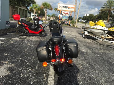 2004 Honda Shadow 750 in Cocoa, Florida