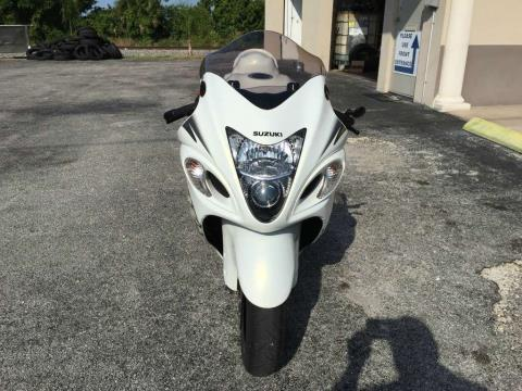 2011 Suzuki Hayabusa in Cocoa, Florida - Photo 3