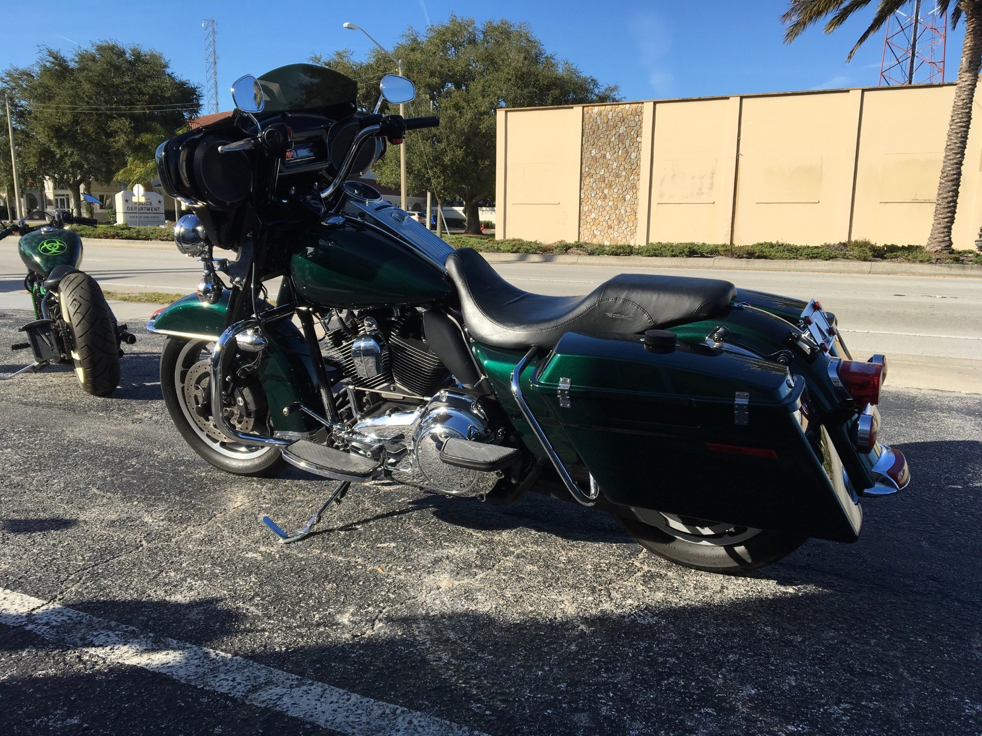 2012 Harley-Davidson Road King in Cocoa, Florida - Photo 6