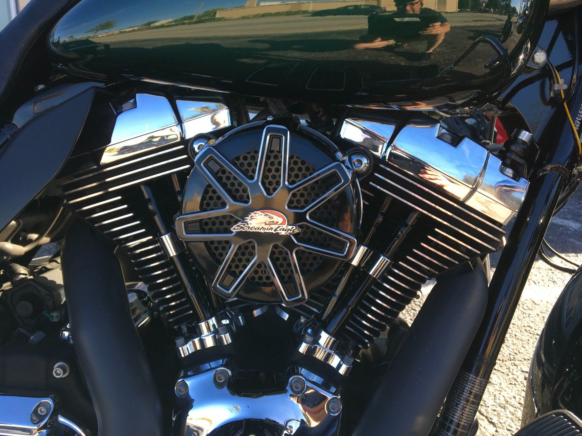 2012 Harley-Davidson Road King in Cocoa, Florida - Photo 14
