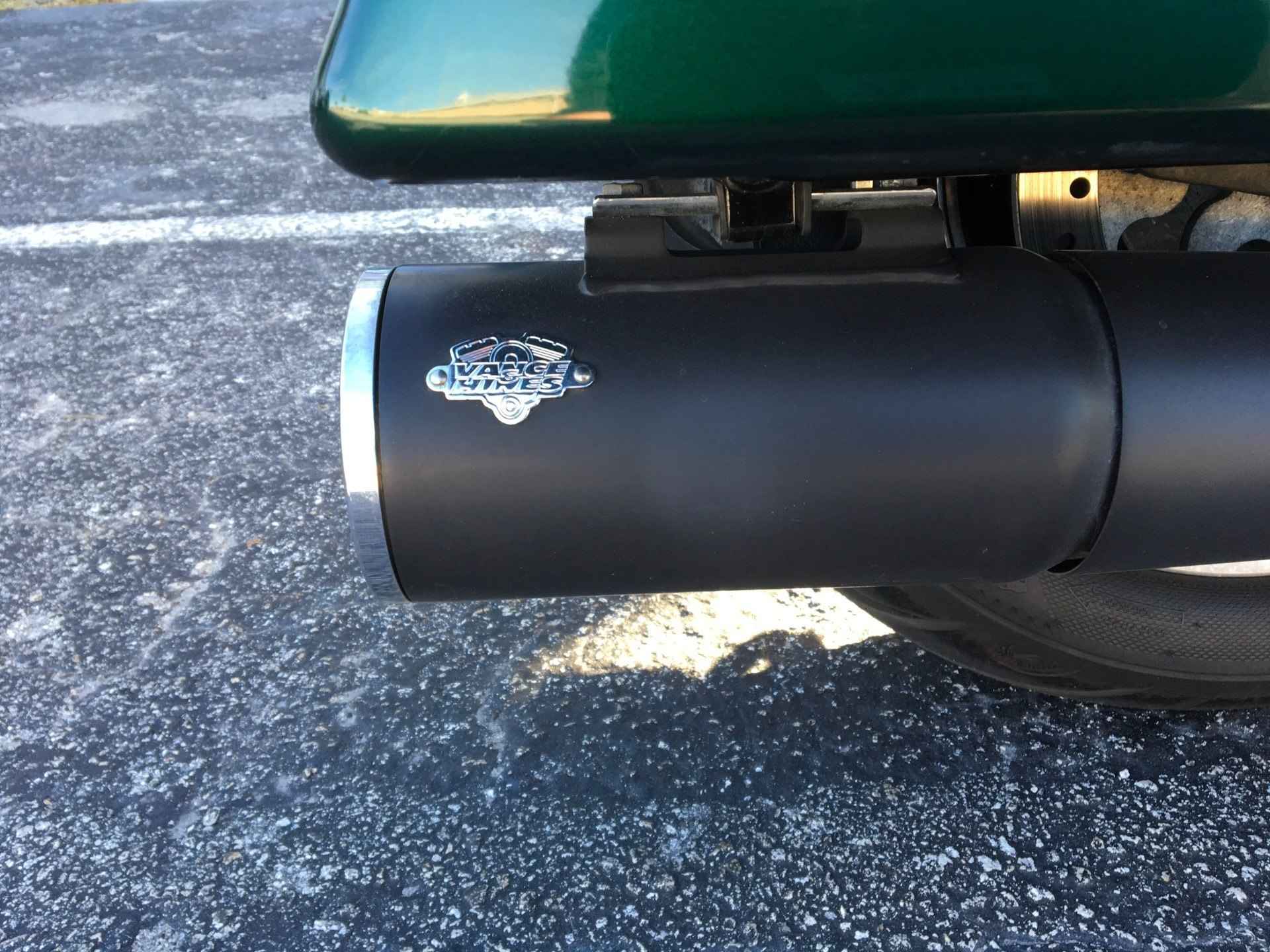 Full Vance & Hines - Photo 15
