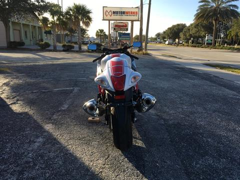 2018 SUZUKI  Hayabusa in Cocoa, Florida - Photo 10