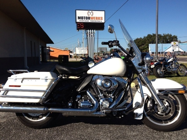 2010 Harley-Davidson ROAD KING in Cocoa, Florida - Photo 1