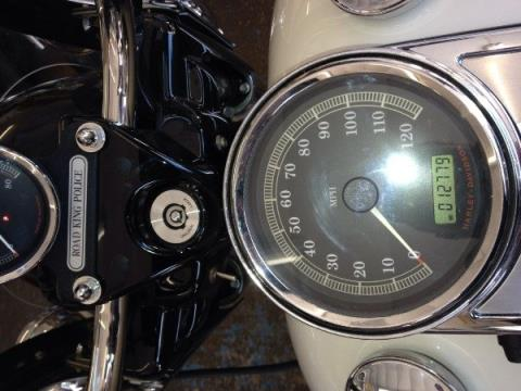 2010 Harley-Davidson ROAD KING in Cocoa, Florida - Photo 3