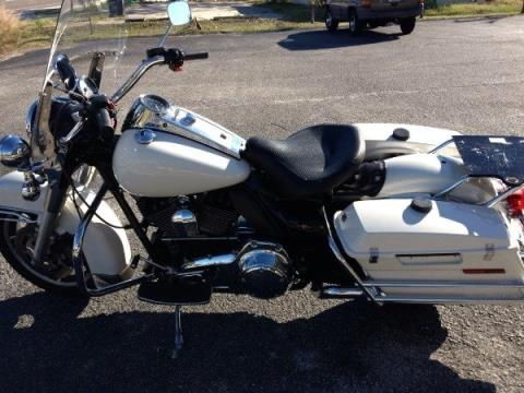 2010 Harley-Davidson ROAD KING in Cocoa, Florida - Photo 6
