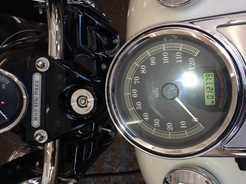 2010 Harley-Davidson ROAD KING in Cocoa, Florida - Photo 10