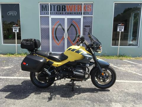 2003 BMW R1150R in Cocoa, Florida - Photo 1