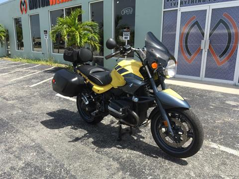 2003 BMW R1150R in Cocoa, Florida - Photo 2