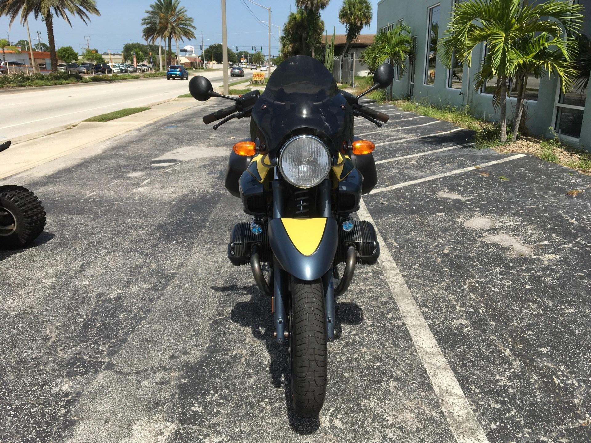 2003 BMW R1150R in Cocoa, Florida - Photo 3